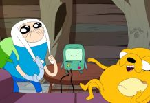 Jake And Finn Invade Brawlhalla In the Adventure Time Crossover