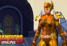 Champions Online Launches Serialized Story On PTR