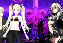 Closers Dark Seduction Update Adds New Event Dungeon