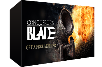 Conqueror's Blade: Well-Made Mortar Key Giveaway (NA Only)