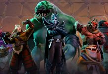 Dota Underlords - Gameplay First Look