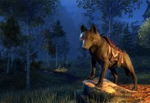Log Into The Elder Scrolls: Legends And Get A Free Mount In ESO