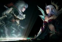Today's Eudemons Online Expansion Introduces The New Elf Ranger Class