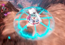 New Drone Battle Game Hoverloop Hopes To Compete Against Rocket League