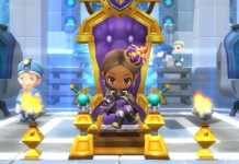 MapleStory 2 Guilded Glory Update To Bring New Guild Features