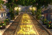 The Protector's Jubilee Returns To Neverwinter