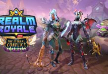 Realm Royale's Eternal Conflict Update Brings Heaven And Hell Next Week