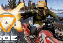 Ring Of Elysium Officially Launches On Steam