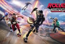 E3 2019: Ubisoft's Roller Champions Is A F2P 3v3 Roller Derby-Style Game