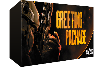 Black Squad: Greeting Package Steam Key Giveaway