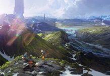 Nexon Gains Controlling Share Of Patrick Söderlund's Embark Studios