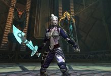 Daybreak Shutters Player Studio For EverQuest Games