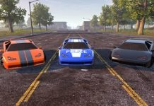 Z1 Battle Royale Adds Game Mode That Drops New Sports Car From The Sky