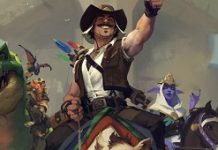 Hearthstone's Saviors Of Uldum Now Live, Log In To Pick Up A Free Quest Card