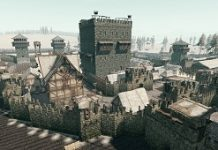 Hardcore Sandbox MMO Life Is Feudal Goes Free-To-Play