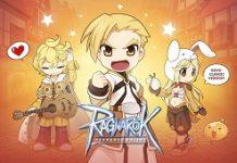 """""""Revo-Classic"""" Ragnarok Online Launching In Europe"""