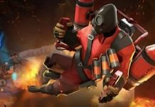 Team Fortress 2 Inventories Disabled Following Rarity Bug
