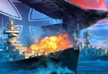 World Of Warships: Legends Adds German Ships And New Campaign