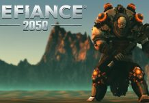 """New """"99 Problems"""" Event Announced For Defiance 2050"""