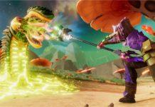 Eden Rising - Gameplay First Look