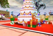 Fiesta Online Celebrates 11 Years