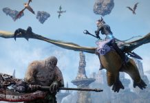Riders Of Icarus Publishing Taken Over By VALOFE
