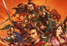 Nexon Korea's Classic SRPG Romance Of The Three Kingdoms: The Legend of CaoCao Hitting PC Soon