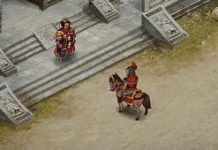 Nexon's Tactical Romance Of The Three Kingdoms Game Out Today