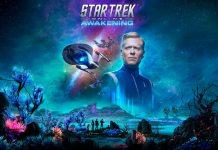 Star Trek Online Announces Awakening Release Date