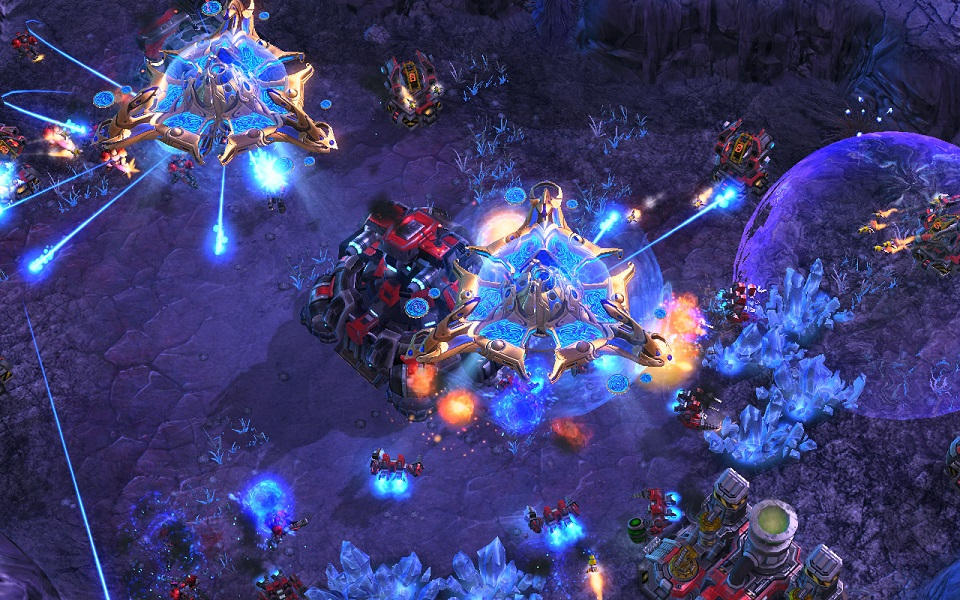 StarCraft II Review and Download