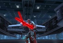 New Set Bonuses Incoming For SWTOR's Marauders And Warriors