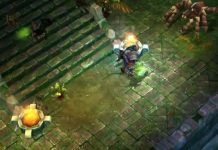 If You Don't Already Own The Original Torchlight, You Can Snag It For Free On The EGS Next Week