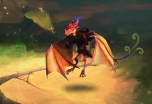 Torchlight Frontiers's Next Update Is All About The Critter Companions