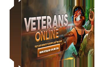 Veterans Online Beta Steam Key Giveaway