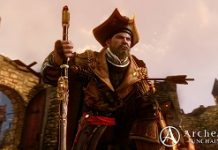 Gamigo Announces ArcheAge: Unchained, A B2P Game With Season Passes