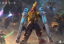 Sci-Fi MOBA Genesis Offers PvE Campaign Mode On The PS4