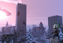 Portal Knights Getting Free-To-Play Version In China