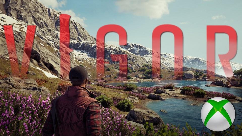 Vigor, Bohemia's Post-Apocalyptic Survival Game On Xbox One