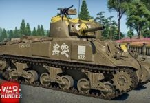 War Thunder Adding Chinese Vehicles And Night Vision Optics In September