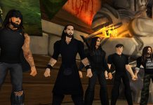 AdventureQuest 3D And Worlds Are Playing Host To A Korn Concert... No, Really