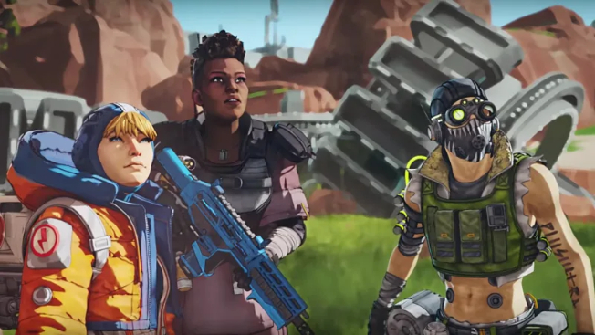 SuperData: Apex Legends Had Its Best Month In A While, With $45 Million In September - MMO Bomb