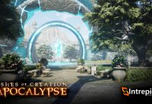 Ashes Of Creation Apocalypse Limited Test Hits Steam August 20