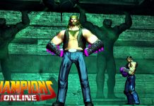 """Champions Online Releases Final Chapter Of """"Death Rattle"""" Serial Story"""