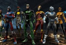DCUO Officially Launches On Switch