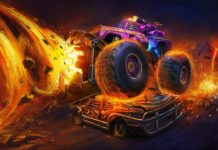 Heavy Metal Machines's Metal League Comes To North America