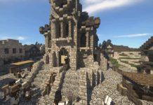Hegemony Is A New Voxel Sandbox MMORPG Built In Minecraft