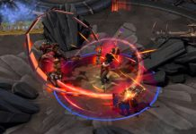 Heroes Of The Storm's Qhira Hits The Live Servers