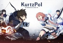 The First KurtzPel PvP Season Starts Today