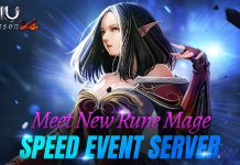 MU Online To Open Speed Event Server: Season 5 On Aug 6