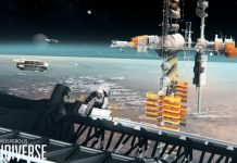 Prosperous Universe Enters Free-To-Play